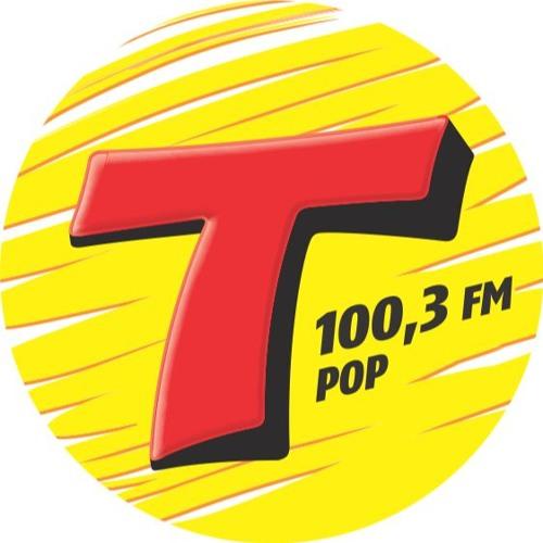 Rádio Transamérica Curitiba's avatar