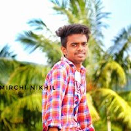 nikhil's avatar