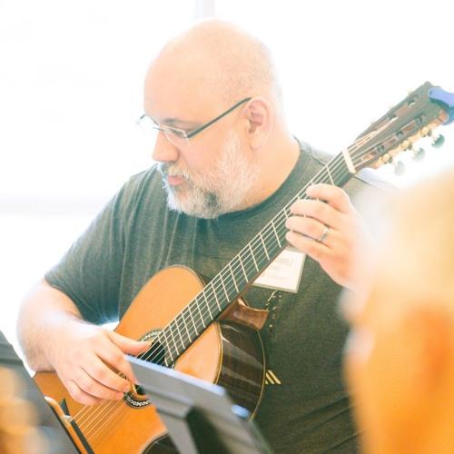 Roger Ramirez's avatar
