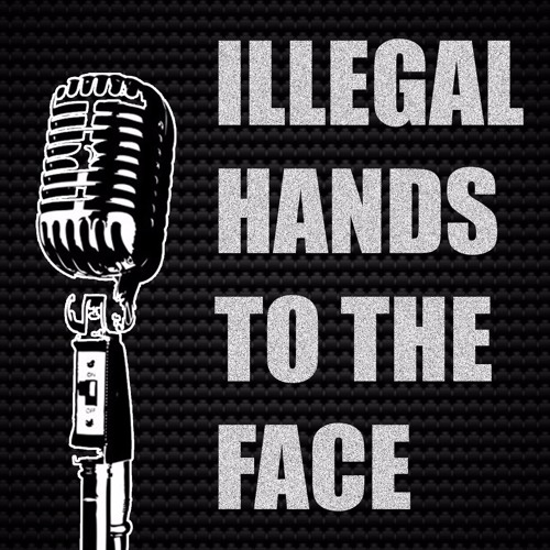 Illegal Hands to the Face's avatar