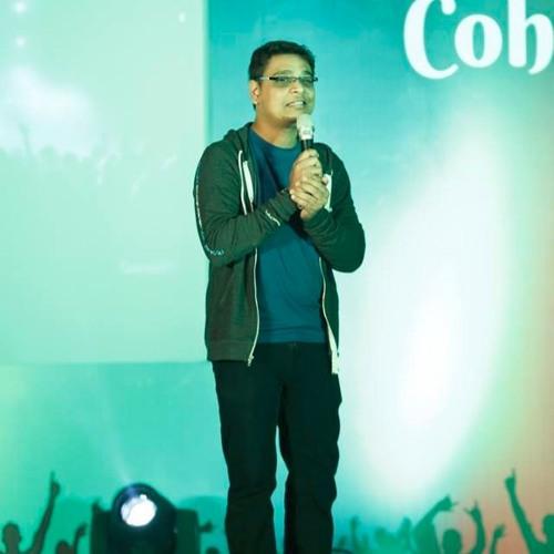 Vivek Ganesan's avatar