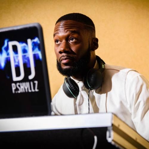 DJ P. Skyllz's avatar