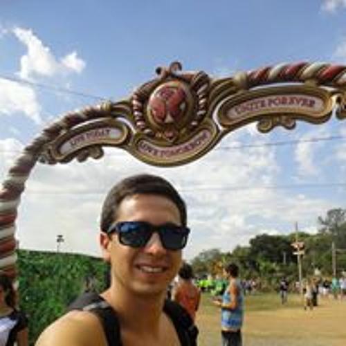 Matías Comas's avatar