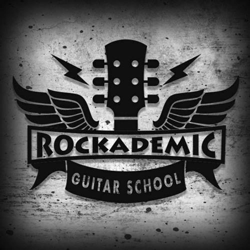 Rockademic's avatar
