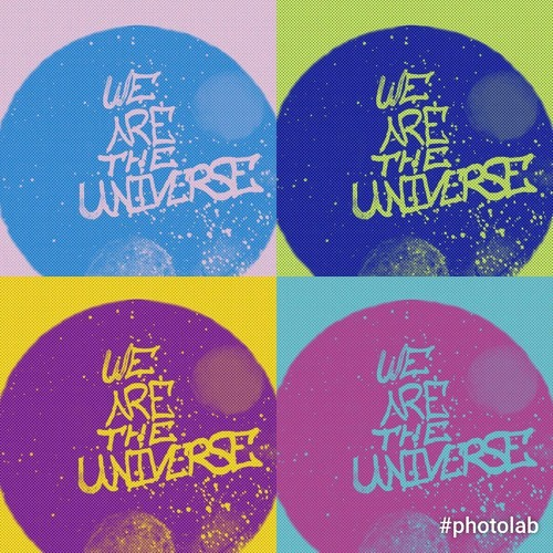 We Are The Universe's avatar