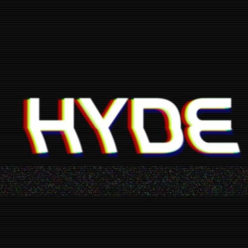 JONNYHYDE's avatar