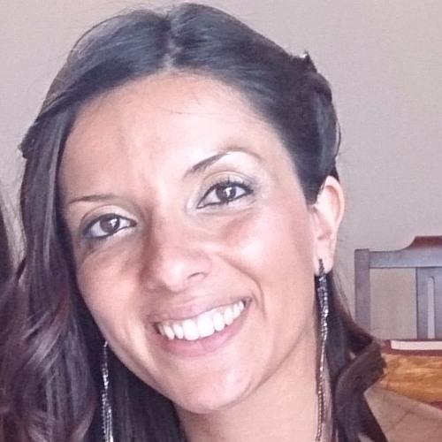 Ana Sofia Silva's avatar