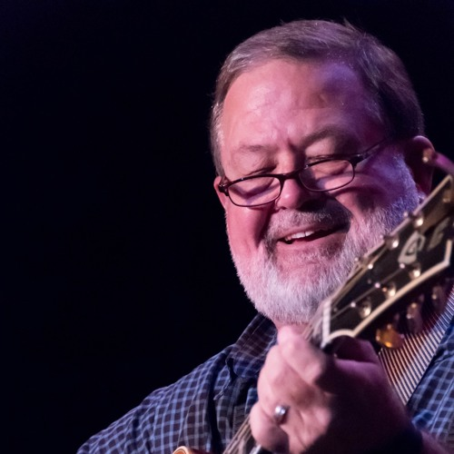 Ronnie W. Scott's avatar