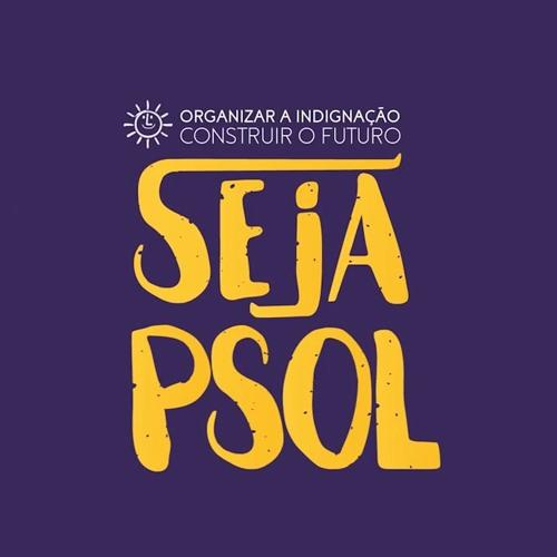 PSOL Pelotas's avatar