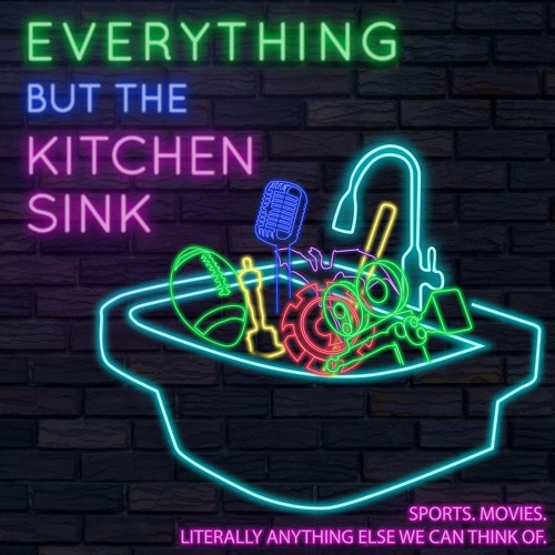 Everything but the Kitchen Sink's avatar