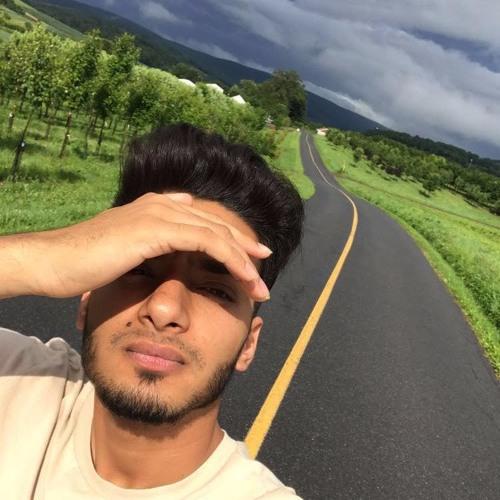 Sukh Sidhu's avatar