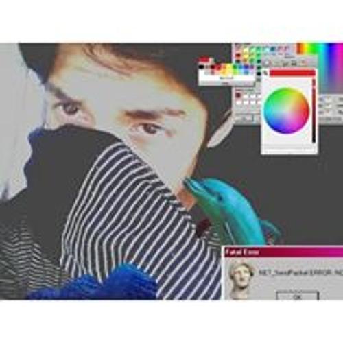 Luis Vargas's avatar