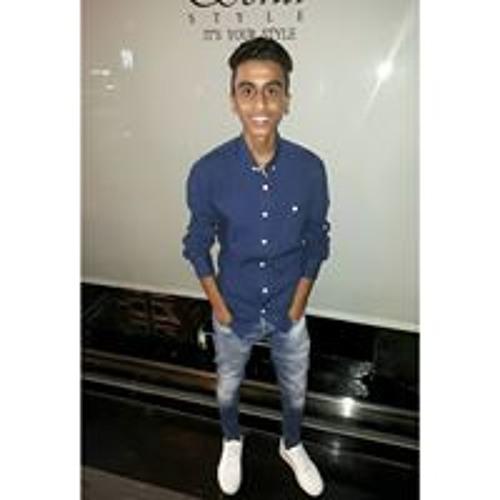 Mohamed Dergham Salman's avatar