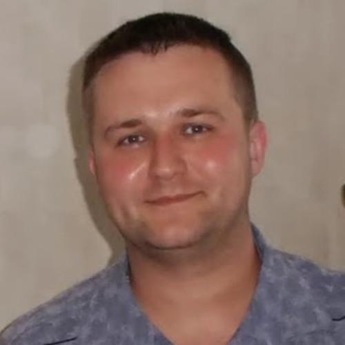 Кирилл Хиль's avatar