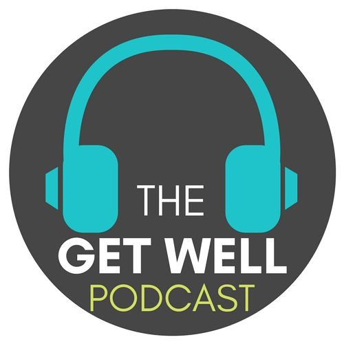 The Get Well Podcast's avatar