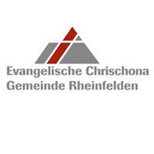Evangelische Chrischona-Gemeinde Rheinfelden's avatar