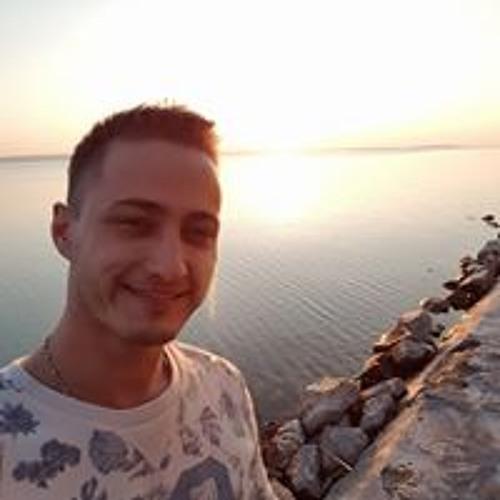 Lukács László's avatar