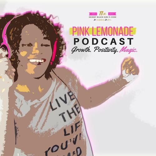 Pink Lemonade Podcast's avatar