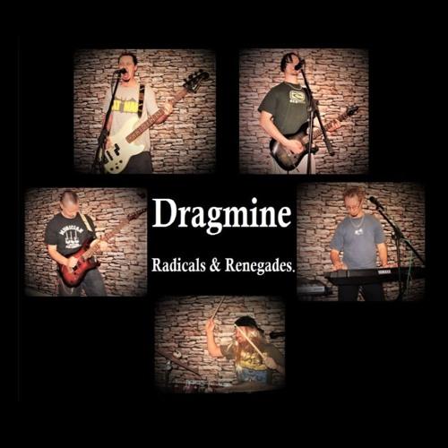 Dragmine's avatar