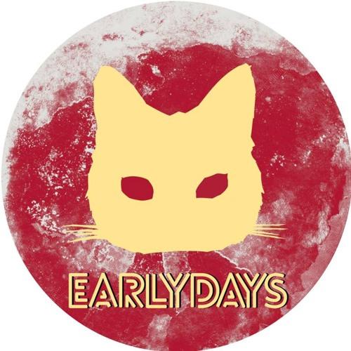 Mistah P - Early Days's avatar