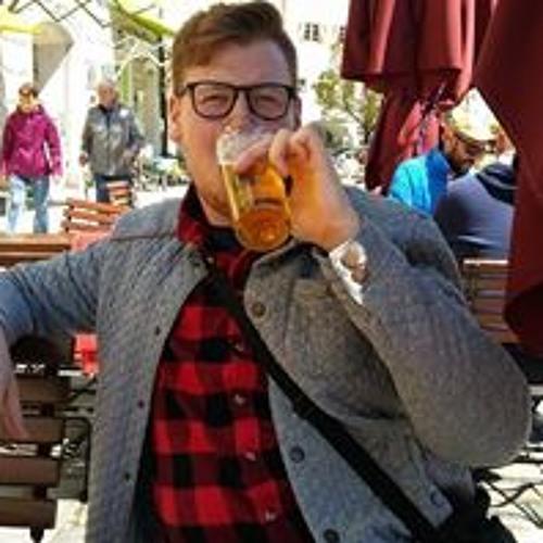 Mateusz Papaj's avatar