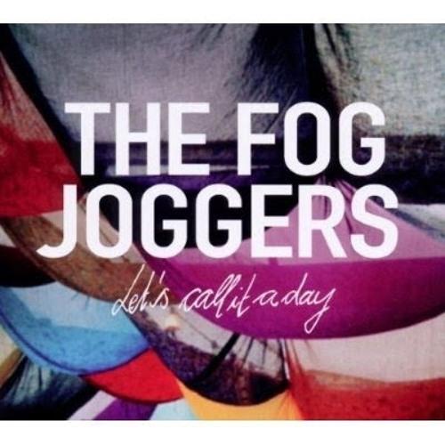 THE FOG JOGGERS's avatar