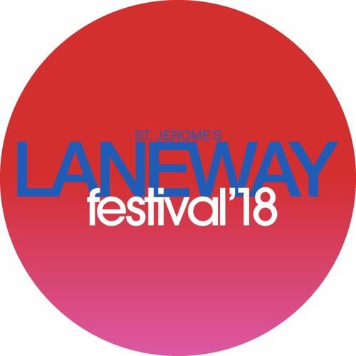 lanewayfest's avatar