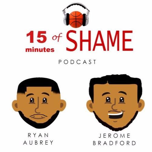 15 Minutes of Shame Podcast's avatar