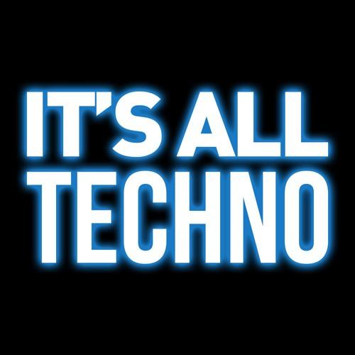 IT'S ALL TECHNO's avatar