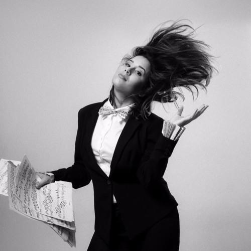 Wilma Alba Cal's avatar