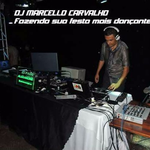 DJ Marcelo Carvalhaes's avatar