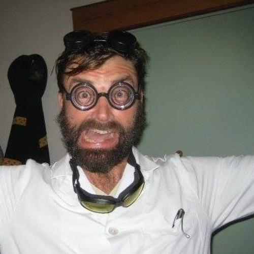 Clyde Hill's avatar