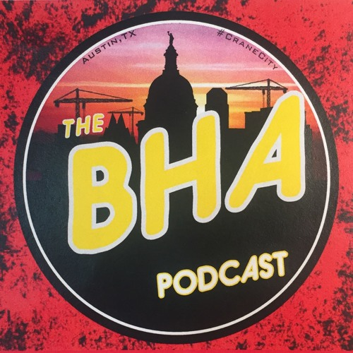 The BHA Podcast's avatar