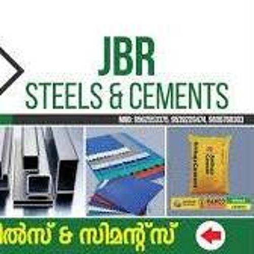 Jbr Steels Cements's avatar