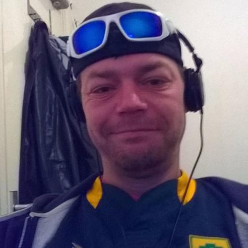 Ed Wrestley Hutton's avatar