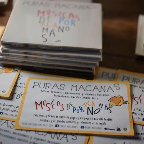 PURAS MACANAS's avatar