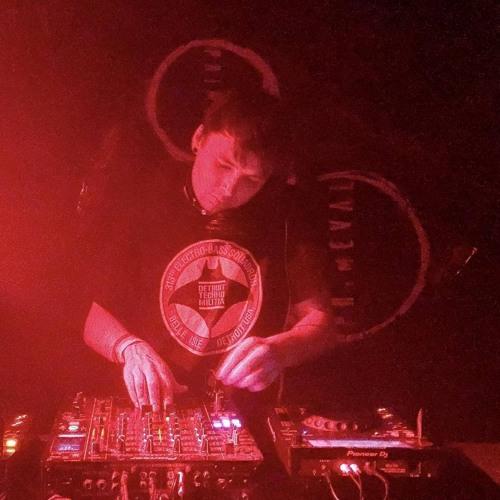 DJ Bearie's avatar
