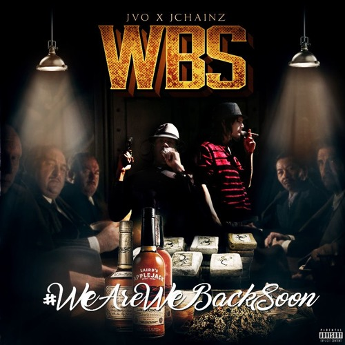 WeBackSoon Music Group's avatar