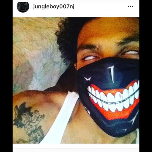 jungleboy007nj's avatar