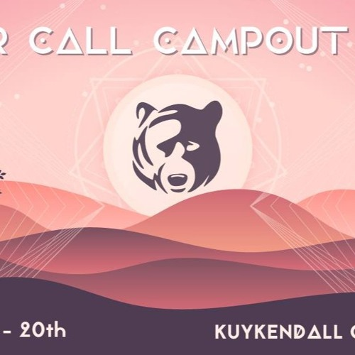 Bear Call Campout's avatar