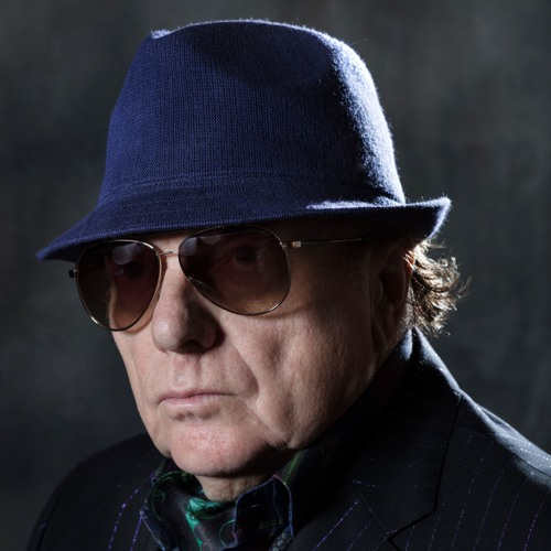 Official Van Morrison's avatar