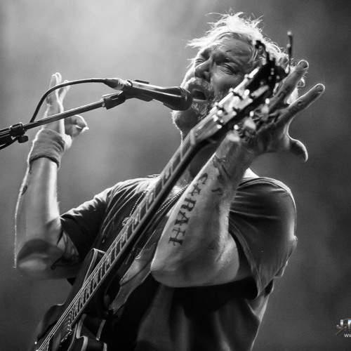 Anders Osborne Music's avatar