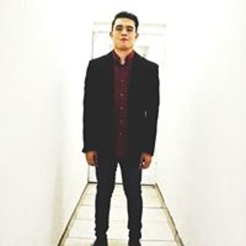 Alejandro Gpe Sánchez's avatar