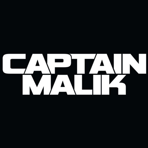 Captain Malik's avatar