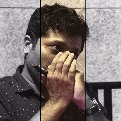 Shammas Oliyath's avatar