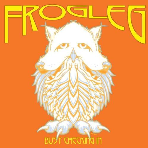 Frogleg's avatar
