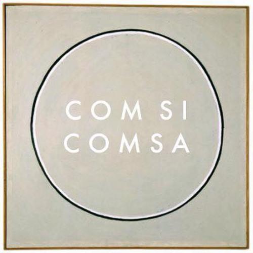 COMSICOMSA's avatar
