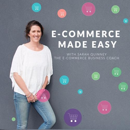 Sarah Quinney -  E-Commerce Made Easy's avatar