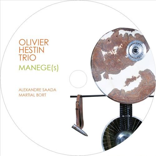 olivier hestin trio's avatar