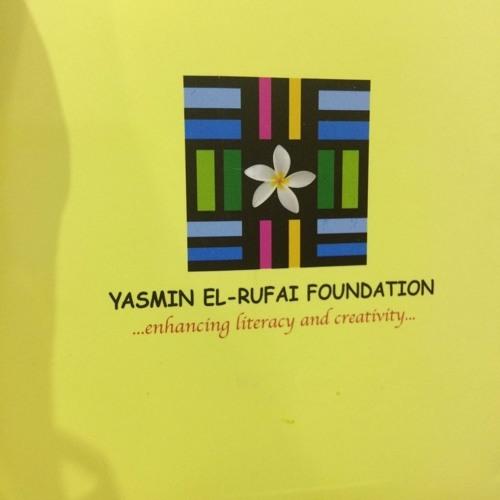 Yasmin El-Rufai Foundation's avatar